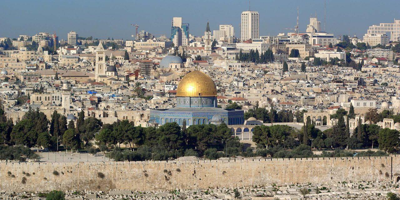 Capire il conflitto arabo-israeliano (parte 1)