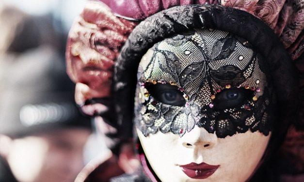 Il Carnevale in giro per l'Italia