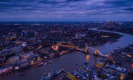 La Londra lontana dai turisti