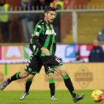 Lorenzo Pellegrini al centro: sarà guerra tra il Milan e la Roma?