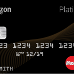 Amazon introduce la sua carta di credito