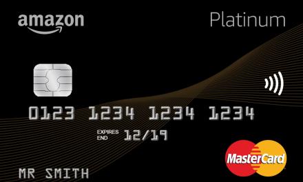 Amazon introduce la sua carta di credito