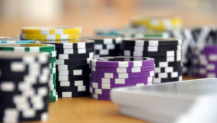 fihes da poker